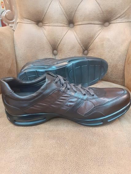 Sapato Democrata Air Full Smart Ref 114103