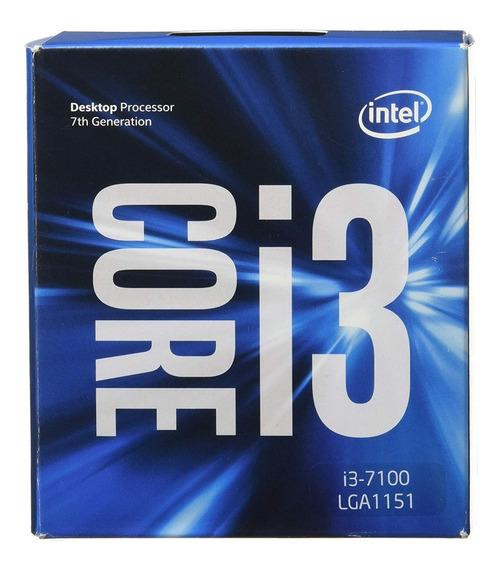 Computador Gamer I3 7100 7º Geração