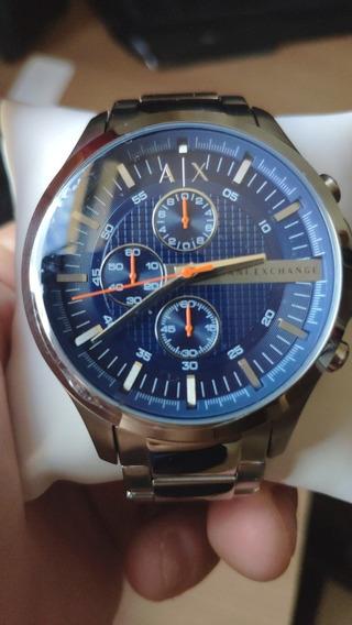 Relógio Mk8309 E Ax2155