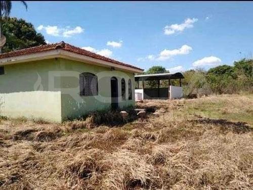Venda De Rural / Chácara  Na Cidade De São Carlos 28476