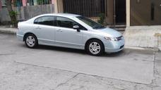 Honda Civic Ex Hybrid Cvt