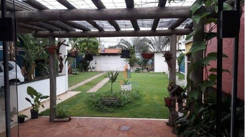 Casa Com 2 Dormitórios À Venda, 90 M² Por R$ 370.000,00 - Vila Aeroporto I - Campinas/sp - Ca0267