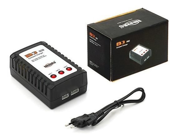 Carregador Balance Bateria Lipo 7.4v / 11.1v-bivolt Imax B3