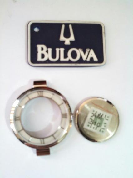 Bulova Kit Caixa Wb27725q