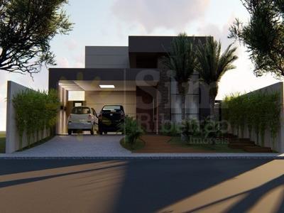 Vendo Casa Em Ribeirão Preto. Condomínio Quinta Da Primavera. Agende Sua Visita. (16) 3235 8388 - Cc01733 - 33767256