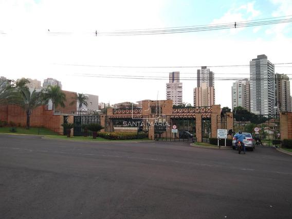 Terreno (terreno Em Condominio Fechado) , Portaria 24hs, Em Condomínio Fechado - 42792veirr