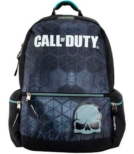 Mochila Grande Call Of Duty Cd62756-3