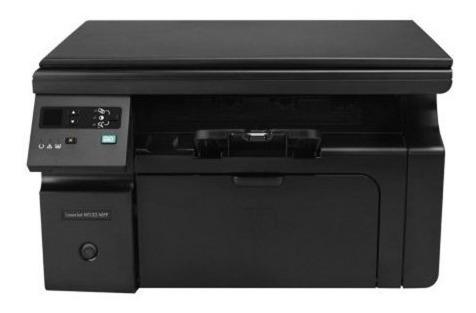 Impressora Hp M1132 Mfp    Garantia 90 Dias  Tonner Novo
