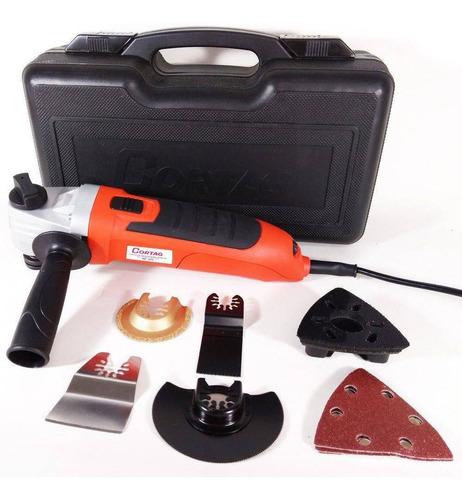 Cortador Oscilante Multifunção Multiferramenta Mf-300 Cortag