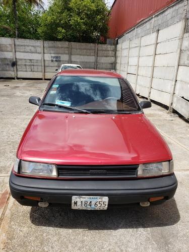 Toyota Corolla Corolla 2000