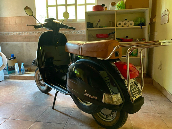 Piaggio Vespa 150 Originale ( Restaurada A Nueva )
