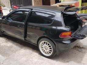 Honda Civic Eg 1992