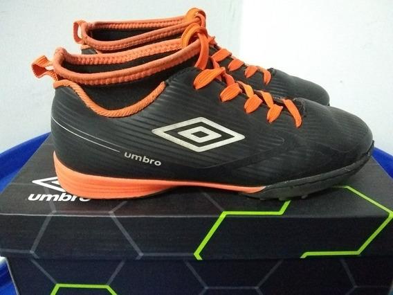 Zapatos Futbol Umbro Niño
