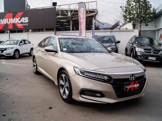 Honda Accord 2.0 Turbo At 2019