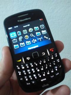 Smartphone Blackberry Curve Conservados Vivo Pronta Entrega