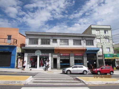 Imagem 1 de 4 de Sala Comercial Para Alugar Na Av. Cangaiba - Sa00023 - 68915621