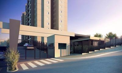 Apartamento Em Jardim Ypê, Paulínia/sp De 86m² 3 Quartos À Venda Por R$ 425.000,00 - Ap175281