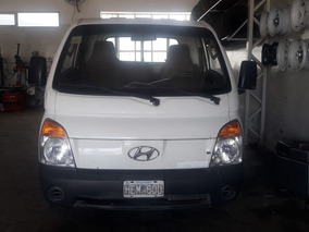 Hyundai H100 2.6 Truck Con Caja+aa