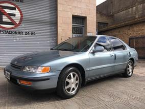 Honda Accord 2.2 Ex 1995