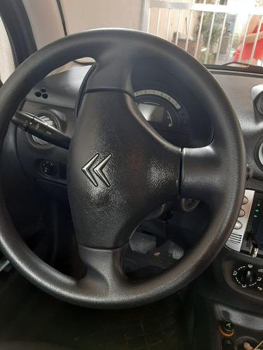 Citroën C3 2010 1.6 16v Glx Flex Aut. 5p