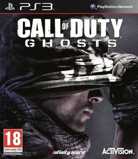 Call Of Duty Ghost Ps3 Español Goroplay Digital