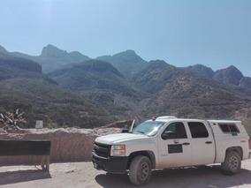 Chevrolet Silverado 2500 Crew Cab 4x4 Aut