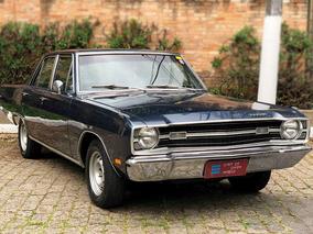 Dodge Dart - 1972