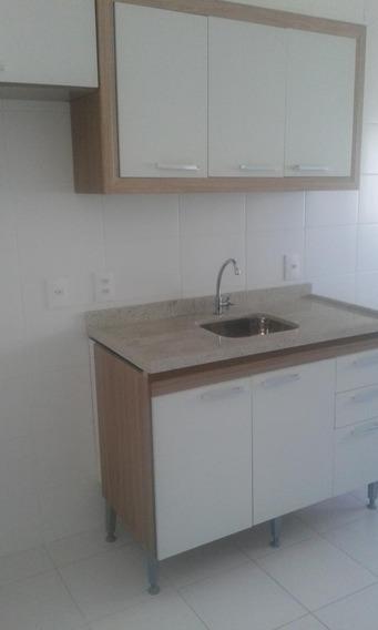 Apartamento Flex Mogi - Ap0886