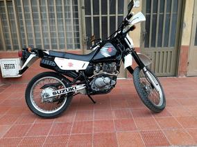 Excelente Suzuki Dr 200 Modelo 2011