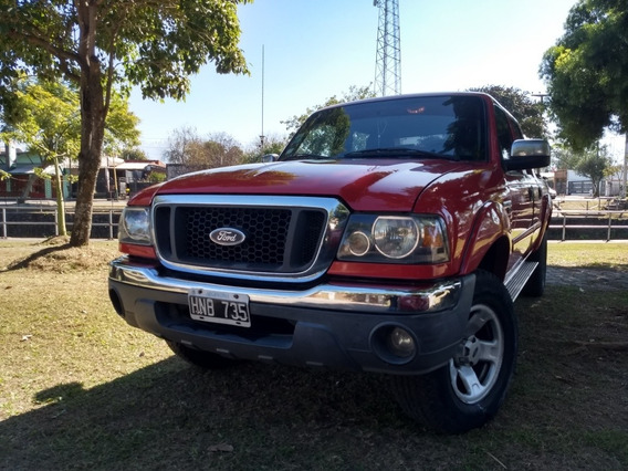 Ford Ranger 3.0 Cd Xlt 4x2 2008