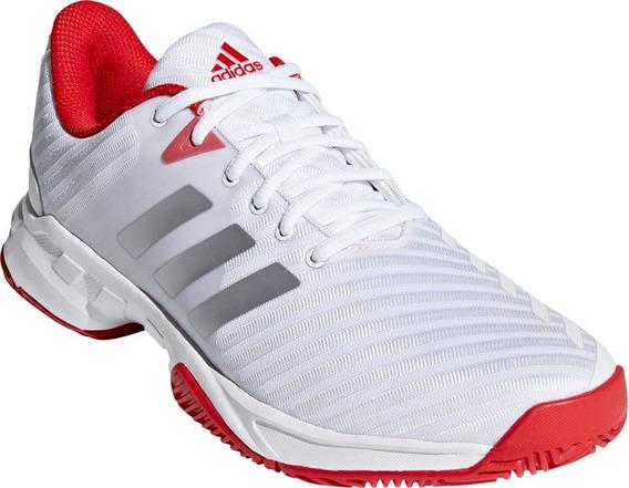 Tênis adidas Barricade Court 3 - Cm7814