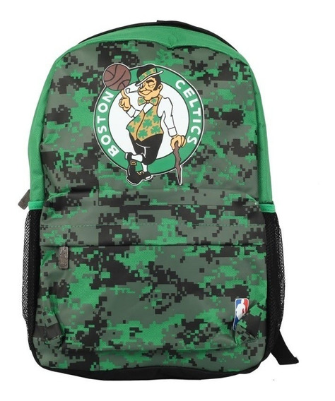Mochila Nba Boston Celtics