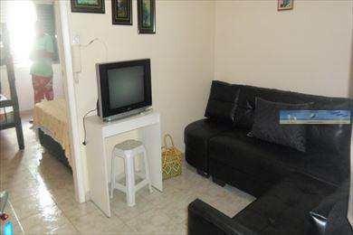 Imagem 1 de 20 de Apartamento Em Praia Grande Bairro Tupi - V2631