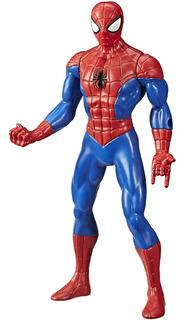 Muñeco Articulado Marvel Avengers 25 Cm Hasbro E5556