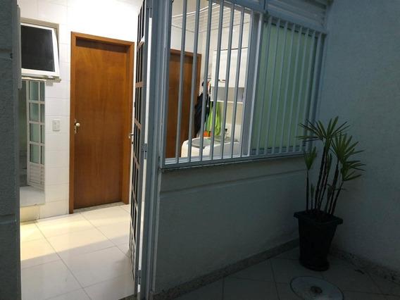 Casa Para Venda, 3 Dormitórios, - Rio De Janeiro - 1513