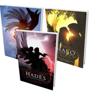Livro - Box, Saga Halo