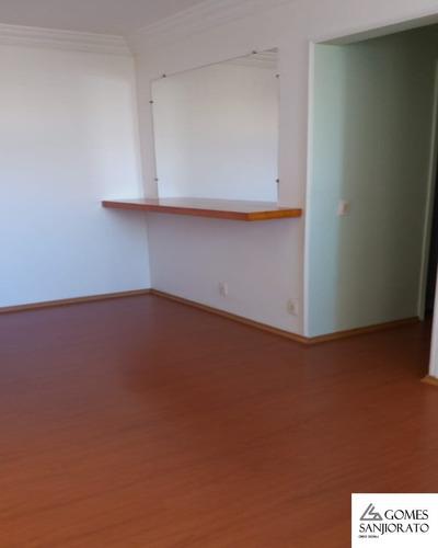 Imagem 1 de 11 de Apartamento A Venda No Parque Marajooara - Ap01402 - 69426989