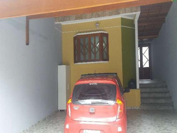 Venda Sobrado 4 Dormitórios Jardim Bom Clima Guarulhos R$ 1.200.000,00 - 31903v