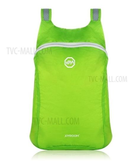 Mini Mochila Portable Outdoor Sport Joyroom