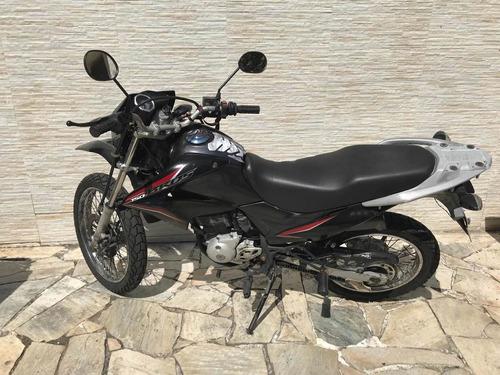 Imagem 1 de 3 de Honda Bross 150