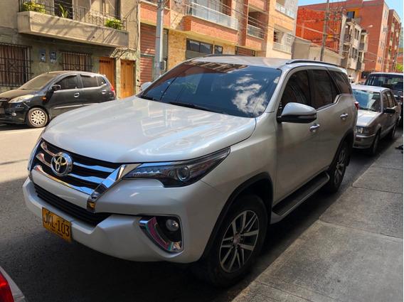 Toyota Fortuner Diesel 2.8l 4x4 Full