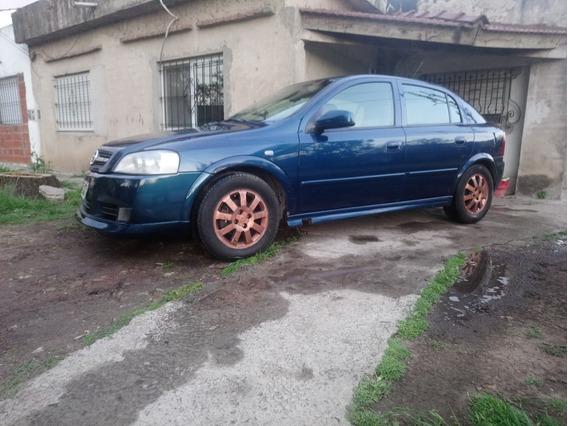Chevrolet Astra 2.0 Gls 2003