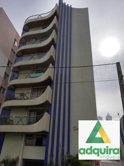 Apartamento Padrão Com 3 Quartos - 5396-l