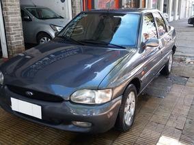 Ford Escort 1.8 Clx I N 5 Puertas Año 2003 Color Azul