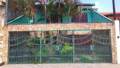Sobrado A Venda No Bairro Jardim Penha Em São Paulo - Sp. - So730-1
