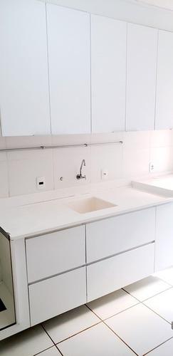 Imagem 1 de 15 de Apartamento Jd Vera Cruz - 7745