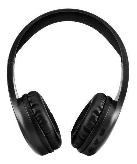 Headphone Bluetooth Multilaser Joy Preto