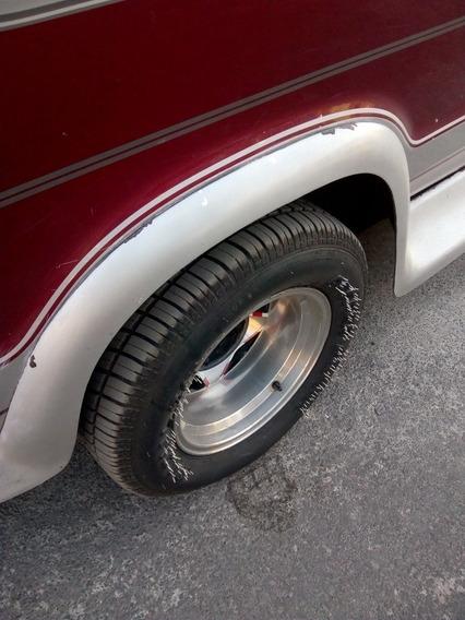 Dodge Ram Wagon 3p Wagon 1500 Slt Pasajeros V8 Mt 1998