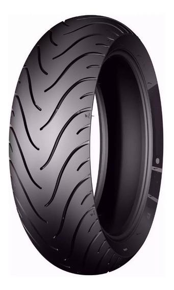 Pneu Traseiro Michelin 110/80-14 Pilot Street Biz 100 / 125