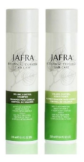 Shampoo Y Ac Control De Volumen By Jafra Botanical Expertise